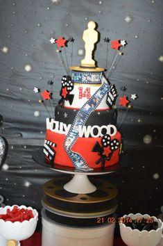 Hollywood Birthday Party Ideas | Photo 2 of 39