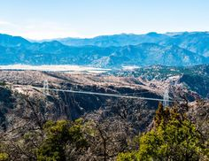 It's Always Sonny Blog :: The Royal Gorge, Colorado [a mini adventure]  #Colorado #RoyalGorge