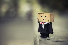 Cry Cry Cry TT (Danbo)