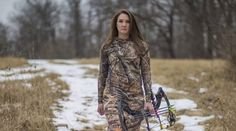 Women in Archery: Buying a Bow