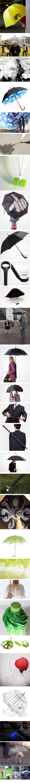 Clever Umbrella Collection - Imgur