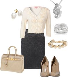 """simple"" by macuras ❤ liked on Polyvore"