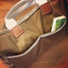Weekend bag made of recycled jeans Bag Making, Diaper Bag, Recycling, Sporty, Jeans, Creative, Handmade, Style, Fashion