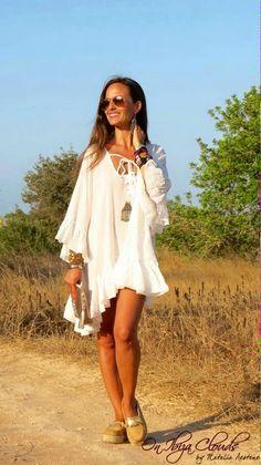 Ibiza, Cover Up, Bohemian, Boutique, Dresses, Fashion, Tela, Vestidos, Moda