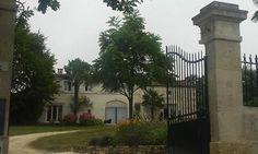 gîte et chambres d'hôtes à vendre à Fontcouverte près de Saintes en Charente-Maritime