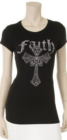 Always keep the faith!~*  $29.00