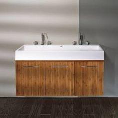 Lacava Simple vanity 4706