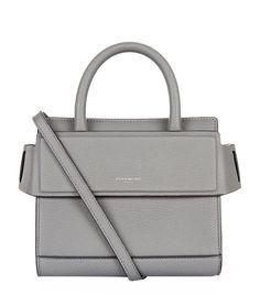 GIVENCHY Mini Horizon Tote.  givenchy  bags  shoulder bags  hand bags   leather  tote   25e9aaa69e20e