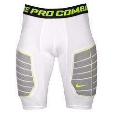Nike Pro Combat Hyperstrong Elite Basketball Shorts 618976 Was $75 XL
