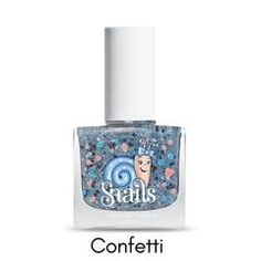 Non Toxic Nail Polish for Kids colours available) - Snails Waterbased Nail Polish (Wash-Off) – Challenge & Fun, Inc. Princess Party Games, Princess Party Decorations, Girl Birthday Decorations, 5th Birthday Party Ideas, Girl Birthday Themes, Birthday Gifts For Girls, 8th Birthday, Kids Nail Polish, Water Based Nail Polish