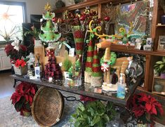 Decorated For The Holidays Wedding Flowers, Holidays, Furniture, Home Decor, Holidays Events, Decoration Home, Room Decor, Holiday, Home Furnishings