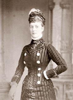 Princess Alexandra of Wales 1881