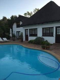 Stellenbosch South Africa http://www.thebeautifulsouthguesthouse.com/