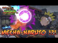 Naruto Shippuden: Ultimate Ninja Storm Revolution Gameplay ITA   NARUTO SHIPPUDEN: Ultimate Ninja STORM offrirà ai giocatori una nuova esperienza nell'universo ricco e vario di Naruto