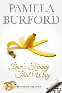 Review of Love's Funny That Way by Pamela Burford