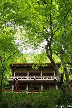 Japaninfo added 53 new photos to the album: สงบงดงาม@ดินแดนชายขอบด้านเหนือของเกียวโต/Kibune — at 貴船神社.