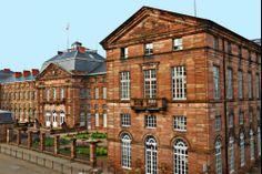 Château des Rohan also known as Château Neuf