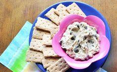 Cookie Dough Dip! Yum.