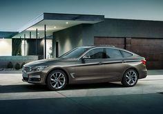 BMW 3 Serisi GT