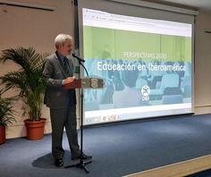 Paulo Speller visita México para fortalecer la cooperación regional