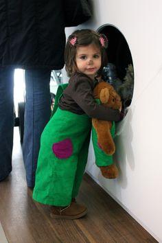 Halloween Costumes from Children's Books #literary #costumes #halloween