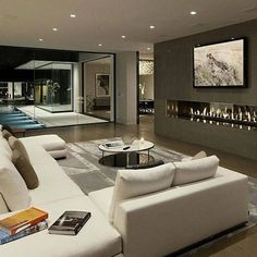 Beautiful interior Home in Los Ángeles #luxury #luxuryhome #architecture #architect #interiorhome #arquitetura #design #house #home #beautiful #modern #arquitectura #instahome #instadesign #interiordesign