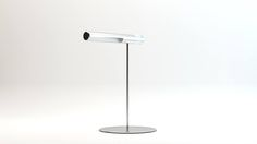 Sextans Table Lamp - Sextans is a modern looking, highly functional lamp equipped with a cleverly fitted light dimmer. Dim Lighting, Office Lighting, Desk Lamp, Table Lamp, Office Lamp, Tans, Modern, Home Decor, Homemade Home Decor