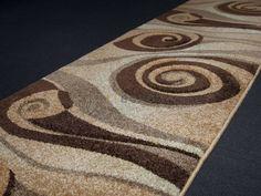 Moderní tkaný běhoun je koberec, který má široké využití. Běhouny můžete použít do kuchyní, ložnic, obývacích pokojů a hodí se také na chodby a schodiště.   Běhouny dodáváme v minimální délce 1 m a řez se provádí po 5 cm. Contemporary, Rugs, Home Decor, Homemade Home Decor, Types Of Rugs, Rug, Decoration Home, Carpets, Interior Decorating