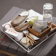 format tray in serving pieces   CB2