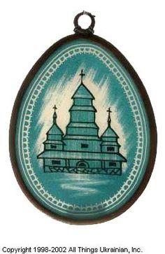 Stained glass Easter Egg Pysanky # 02-2052 from Ukraine. http://www.allthingsukrainian.com