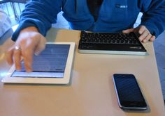 #BYOD Explained: Understanding the Benefits and the Risks involved