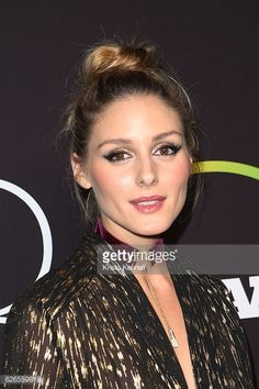 NEW Olivia Palermo attends the 30th FN Achievement Awards at IAC Headquarters on November 29 2016 in New York City
