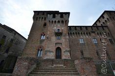 Palazzo Ducale - Castello di San Giorgio - @Mantova | on culturefor.com