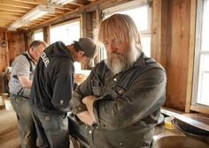 'Gold Rush' finds 'Frozen Gold' on Discovery Channel  http://www.examiner.com/article/gold-rush-finds-frozen-gold-on-discovery-channel