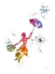 marie poppins