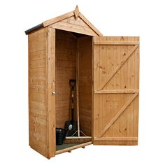 Winchester Sentry Shed – Next Day Delivery Winchester Sentry Shed