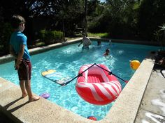 Secondary Drowning Is One Of The Scariest Things That Could Happen To Your Child This Summer