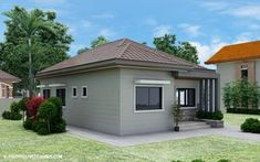 Simple home design photos gallery of simple house design for small homes ideas simple home design . simple home design Simple Bungalow House Designs, Modern Bungalow House, Simple House Design, Bungalow House Plans, Minimalist House Design, Minimalist Interior, Home Design Images, House Design Pictures, Home Design Plans