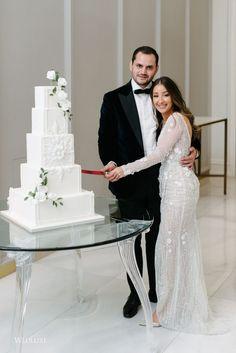 Wedding Groom, Wedding Engagement, Our Wedding, Wedding News, Wedding Trends, Event Planning Design, Event Design, Reception Gown, All White