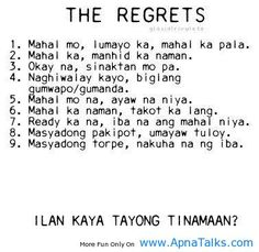 Patama Quotes, Tagalog Love Quotes, Sad Love Quotes, Funny Quotes, Humor Quotes, Funny Humor, Quotable Quotes, Qoutes, Motivational Quotes