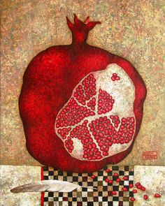 Volodia Popov-Massiaguine | Born 26 September, 1961 in Michurinsk, Russia. Since 2000 lives and works in Paris, France. | Artist's Pinterest: https://www.pinterest.com/volodiapopov/ & pin: https://www.pinterest.com/pin/428686458251587922/