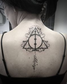 Image result for tiny harry potter tattoos
