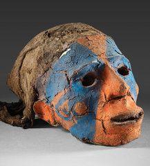 Skull Objects