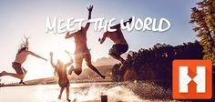 Hostelworld - l'app per prenotare l'ostello al volo (in tutto il mondo)!