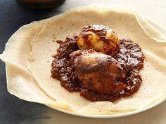 Get Chicken Stew (Doro Wat) Recipe from Cooking Channel