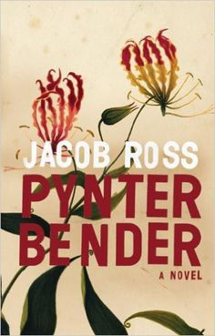 Pynter Bender by Jacob Ross. Not a book you can read quickly but interesting, set in Granada., West Indies. Book group choice - Odette and Donald.