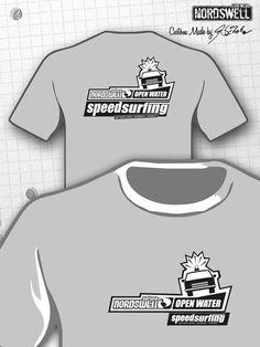 Speedsurfing-TShirt