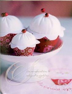 Mi CountryRoom: Muffins Tilda