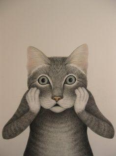Lisa D'Andrea,Oh gatto