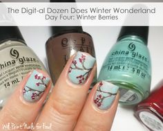 Hi everyone! Its no secret that I love doing nail art that has a painterly look. So Im very...